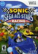 Sonic & Sega All-Stars Racing for Nintendo Wii