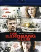 The Bang Bang Club , Frank Rautenbach
