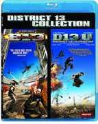 District B-13 /  District 13: Ultimatum , David Belle