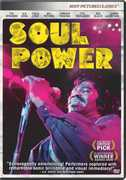Soul Power , Muhammad Ali