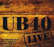 Live at Birmingham LG Arena [Import] , UB40