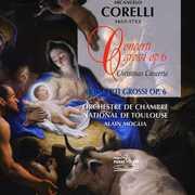 Concerti Grossi Op. 6 [Import] , Arcangelo Corelli