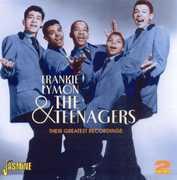 Greatest Recordings [Import] , Frankie Lymon & the Teenagers