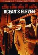 Ocean's Eleven , George Clooney