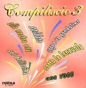 Compiliscio 3 /  Various [Import] , Various Artists