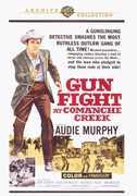 Gunfight at Comanche Creek , Audie Murphy