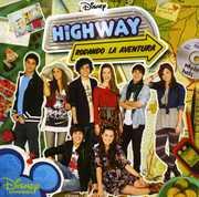 Highway-Rodando la Aventura [Import]