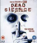 Dead Silence [Import] , Donnie Wahlberg