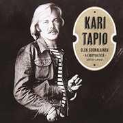 Olen Suomalainen: 44 Huippuhetkea 1972-92 [Import] , Kari Tapio