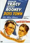 Boys Town , Spencer Tracy