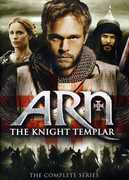 Arn: The Knight Templar: The Complete Series , Peter Flinth