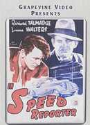 Speed Reporter (1936) , Luana Walters