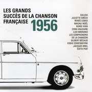 1956 Grands Succes de la Chan [Import]