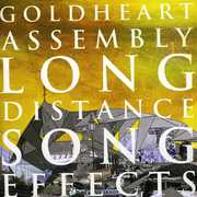 Long Distance Song Effects [Import] , Goldheart Assembly