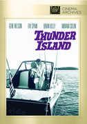 Thunder Island , Gene Nelson
