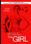 The Girl , Candice D'Arcy