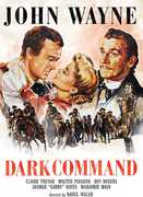 "Dark Command , George ""Gabby"" Hayes"