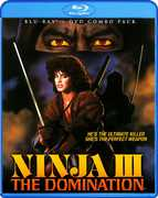 Ninja III: The Domination , Tom Castronova