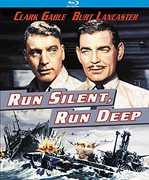 Run Silent, Run Deep , Clark Gable