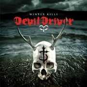 Winter Kills + T-Shirt , DevilDriver