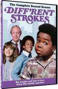 Diff'rent Strokes: The Complete Second Season , Conrad Bain