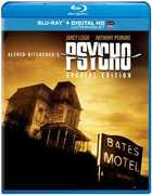 Psycho , Anthony Perkins