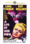 A Life of Her Own , Lana Turner
