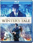 Winter's Tale , Russell Crowe