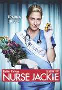 Nurse Jackie: Season Five , Edie Falco