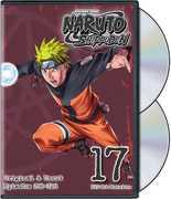 Naruto Shippuden Uncut Set 17 , Leonard Cohen