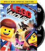 The Lego Movie , Morgan Freeman