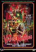 Video Nasties: Moral Panic, Censorship and Videotape , Christopher Smith