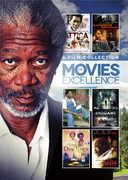 Movies of Excellence: Morgan Freeman 2 , Morgan Freeman