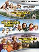 The Adventures of the Wilderness Family Triple Feature , Robert Logan