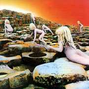 Houses of the Holy , Led Zeppelin