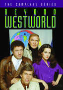Beyond Westworld: The Complete Series , James Wainwright