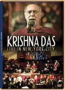 Live in New York City [Import] , Krishna Das