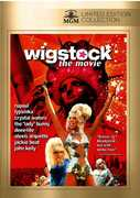 Wigstock: The Movie , RuPaul