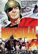 Hannibal , Victor Mature