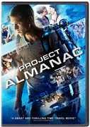 Project Almanac , Sam Lerner