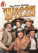 Wagon Train: The Complete Season Eight (The Final Season) , Ward Bond