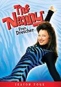The Nanny: Season Four , Fran Drescher
