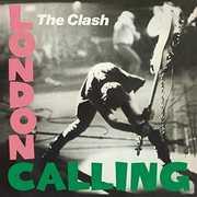 London Calling [Import] , The Clash
