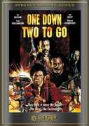 One Down, Two to Go , Fred Williamson
