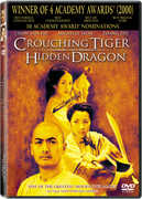Crouching Tiger, Hidden Dragon , Zhang Ziyi