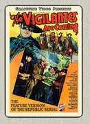 The Vigilantes Are Coming , Robert Livingston