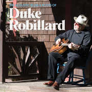 The Acoustic Blues & Roots of Duke Robillard , Duke Robillard