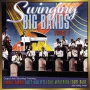 Swinging Big Bands, Vol. 2 , Various Artists