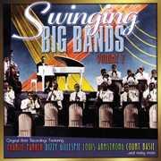 Swinging Big Bands, Vol. 2 , Various Artists
