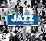 Jazz Mag: Golden Age Of Jazz /  Various [Import] , Various Artists